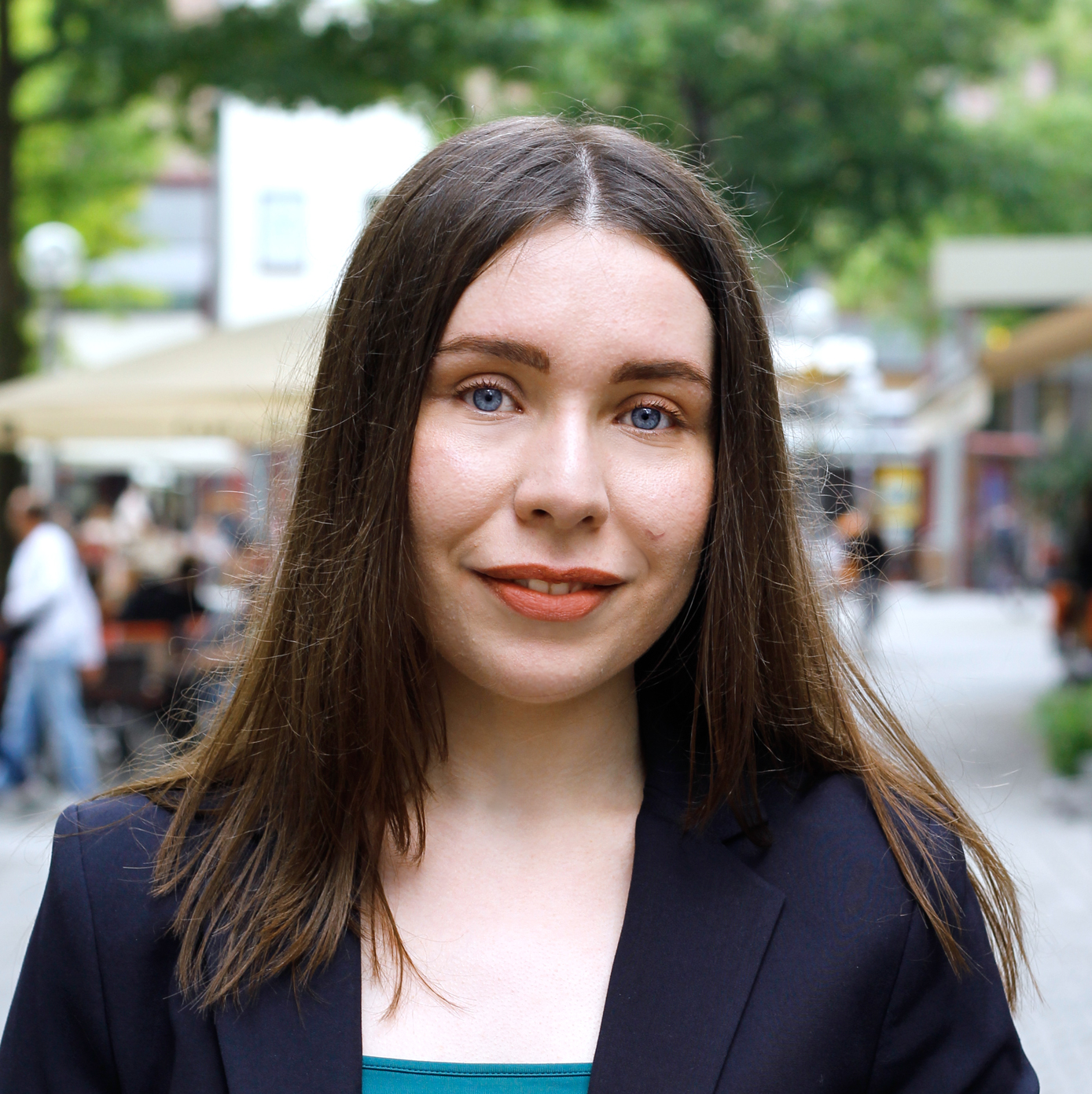 Medina Karimova